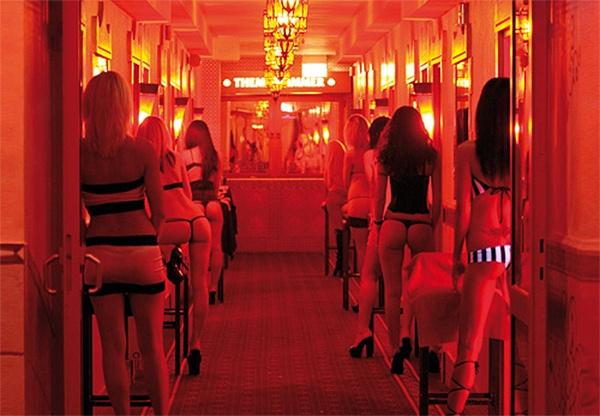 KeuLn Sex Club