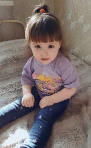 (ფოტო) დედამ შვილი გარდაცვლილი იპოვა - 3 წლის მთვარეული ოთახიდან გავიდა და 15 გრადუსში გაიყინა