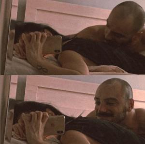 (ფოტო) მომღერალი ანა მალაზონია შეყვარებულთან ერთად საწოლიდან სექსუალურ ფოტოს აქვეყნებს