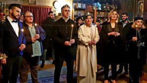 (ფოტო) ირაკლი კაკაბაძე დაქორწინდა - ვინ არის მისი რჩეული