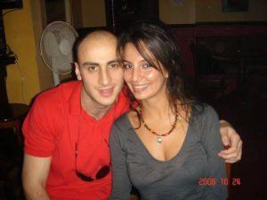 (ფოტო) ირანელი გოგო უყვარდა... - ცოტა რამ ნიკა მელიას პირად ცხოვრებაზე