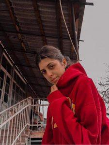 (ფოტო) 17 წლის ლიზი, რომელიც სამი თვის წინ ავარიაში მოყვა, გარდაიცვალა