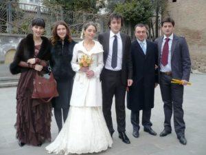 როგორი ქორწილი ჰქონდა ირაკლი კობახიძეს – ფოტოები საოჯახო ალბომიდან