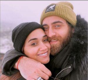 """(ფოტო) """"დაბადების დღეს გილოცავ, სიყვარულო"""" - ვინ არის ლიზა ყენიას შეყვარებული, რომელსაც ქართულ შოუ-ბიზნესში კარგად იცნობენ"""