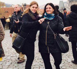 (ფოტო) ტრაგედია ნინო შუბლაძის ოჯახში - ჟურნალისტის ემოციური მიმართვა